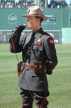 Trooper Amanda