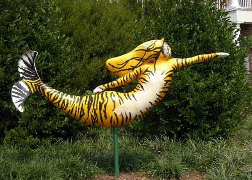Tiger Maid
