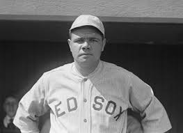red sox ruth